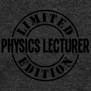 physics lecturer limited edition stamp c - Women's Boat Neck Long Sleeve Top