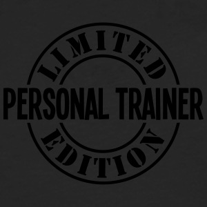 personal trainer limited edition stamp c - Men's Premium Longsleeve Shirt