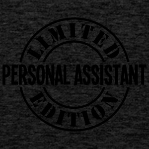 personal assistant limited edition stamp - Men's Premium Tank Top