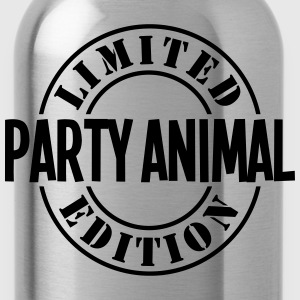 limited edition stamp - Water Bottle