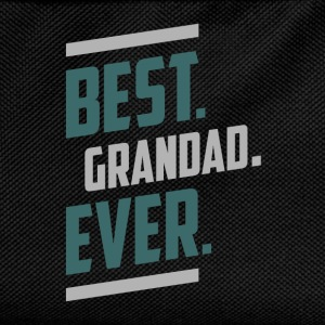 Best. Grandad. Ever. T-shirt - Kids' Backpack