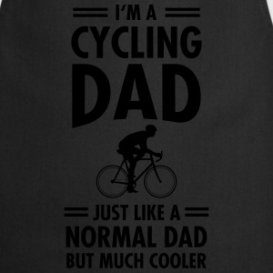 I'm A Cycling Dad... T-Shirts - Cooking Apron