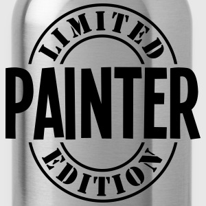 painter limited edition stamp - Water Bottle