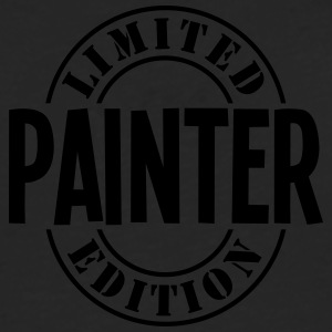 painter limited edition stamp - Men's Premium Longsleeve Shirt