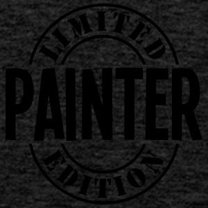 painter limited edition stamp - Men's Premium Tank Top