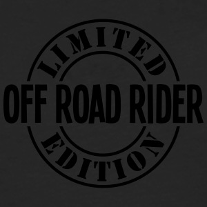 off road rider limited edition stamp cop - Men's Premium Longsleeve Shirt