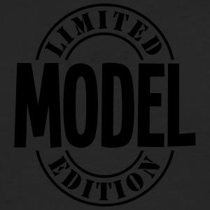 model limited edition stamp - Men's Premium Longsleeve Shirt