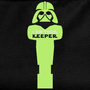 I am your keeper - Kinder Rucksack