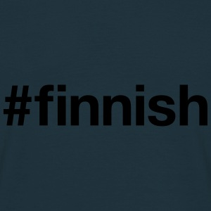 FINNLAND - Men's T-Shirt
