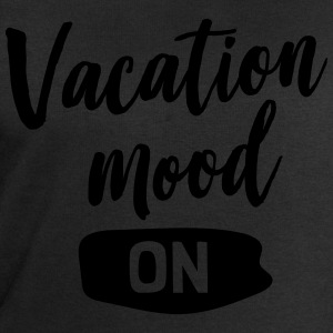 Vacation mood on T-Shirts - Men's Sweatshirt by Stanley & Stella