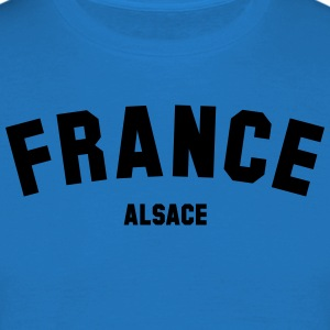 FRANCE ALSACE - Men's T-Shirt