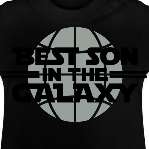 Best Son In The Galaxy Shirts - Baby T-Shirt