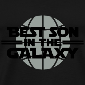Best Son In The Galaxy Andet - Herre premium T-shirt
