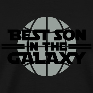 Best Son In The Galaxy Tazze & Accessori - Maglietta Premium da uomo
