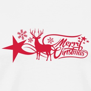merry-christmas Other - Men's Premium T-Shirt