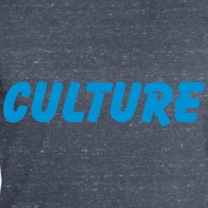 culture T-Shirts - Men's Sweatshirt by Stanley & Stella