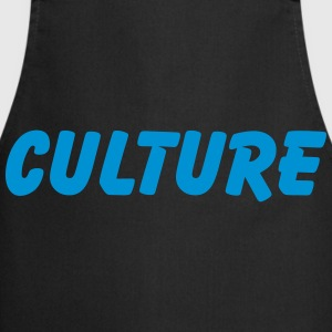 culture T-Shirts - Cooking Apron