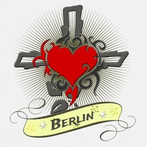 Berlin / My Hometown - Männer Premium T-Shirt