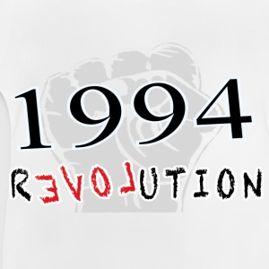 The Revolution  1994 T-Shirts - Baby T-Shirt