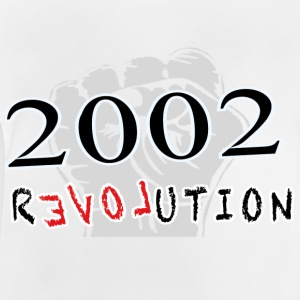 The Revolution  2002 T-Shirts - Baby T-Shirt