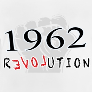 The Revolution  1962 T-Shirts - Baby T-Shirt