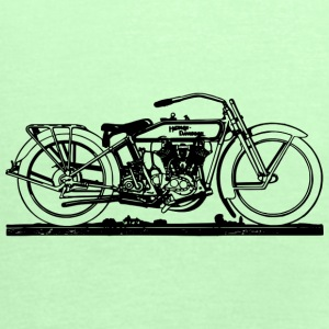 Motorbike - Women's Tank Top by Bella