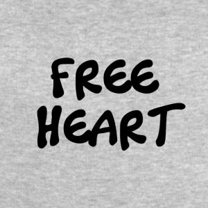 FREE HEART - Sweat-shirt Homme Stanley & Stella