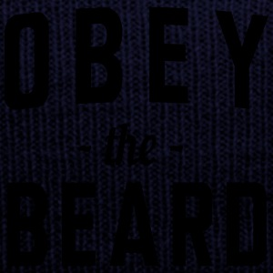 Obey the beard T-Shirts - Winter Hat