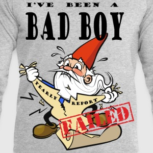 Chocked Xmas Gnome T-Shirts - Men's Sweatshirt by Stanley & Stella