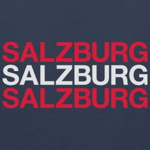 SALZBURG Hoodies & Sweatshirts - Men's Premium Tank Top