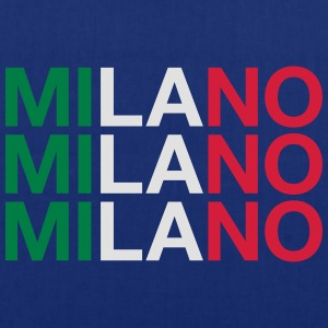 MILAN Tabliers - Tote Bag
