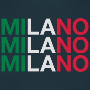 MILAN Tabliers - T-shirt Homme