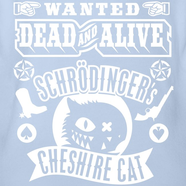 Schrödinger's Cheshire Cat - das Original