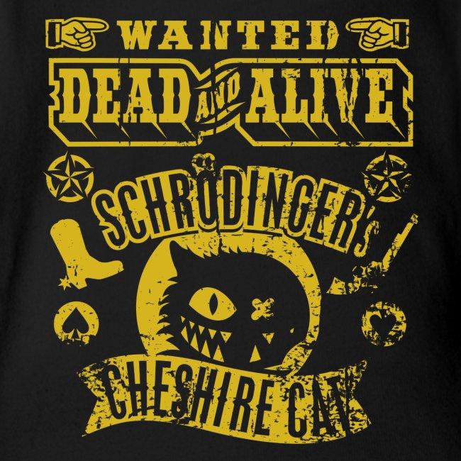 Schrödinger's Cheshire Cat - das Original