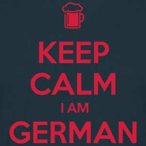 GERMANY  Aprons - Men's T-Shirt