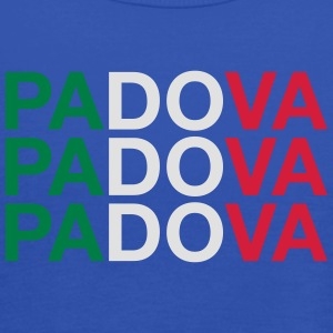 PADOVA  Aprons - Women's Tank Top by Bella