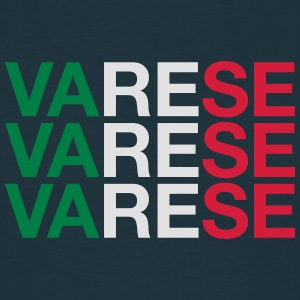 VARESE  Aprons - Men's T-Shirt