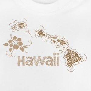 Hawaii Langarmshirts - Baby T-Shirt