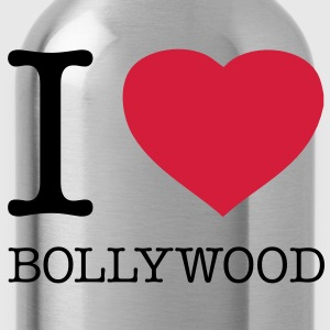 I LOVE BOLLYWOOD - Vattenflaska