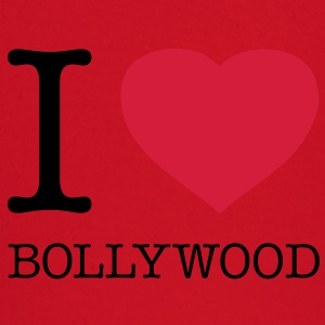 I LOVE BOLLYWOOD - Långärmad T-shirt baby