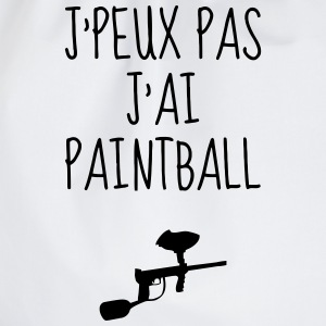 Paintball Airsoft Sport Sportif Athlète Tabliers - Sac de sport léger