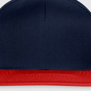 For those about to bass - Gorra Snapback