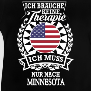 Therapie Minnesota T-Shirts - Baby T-Shirt