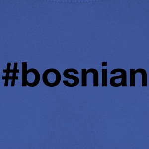 BOSNIEN - Men's Sweatshirt