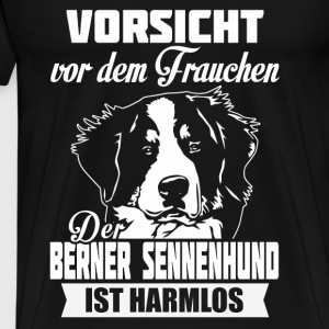 Bernese mountain dog Hoodies & Sweatshirts - Men's Premium T-Shirt