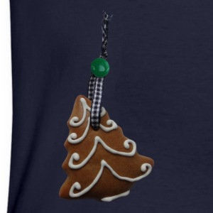 christmas cookie Hoodies & Sweatshirts - Men's Organic T-shirt