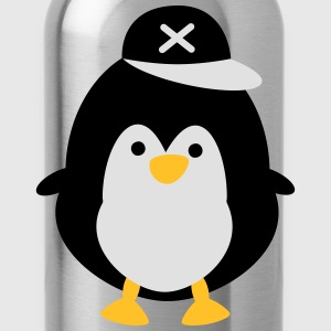Cute penguin Shirts - Water Bottle