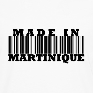 Made in Martinique  Tee shirts - T-shirt manches longues Premium Homme