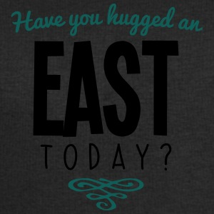 have you hugged an east name today - Men's Sweatshirt by Stanley & Stella