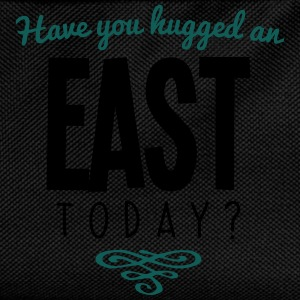 have you hugged an east name today - Kids' Backpack